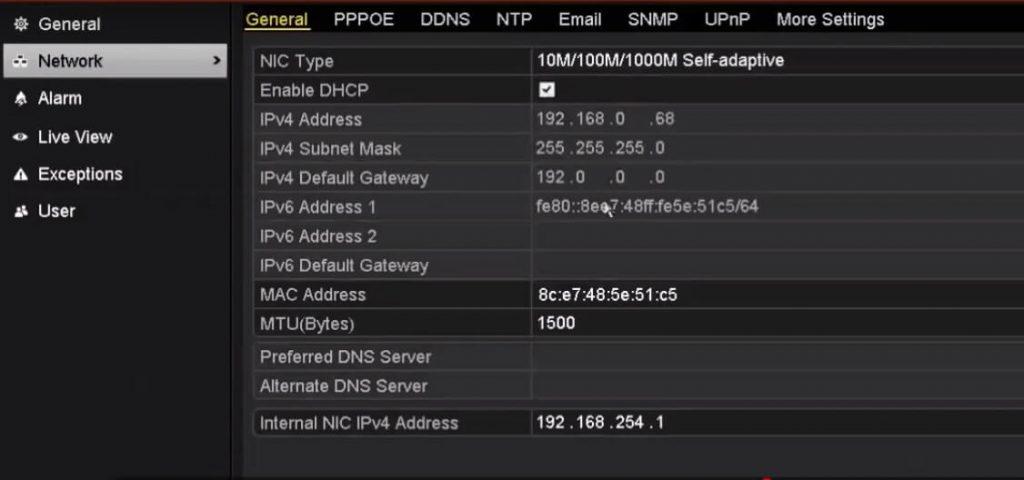 Hướng dẫn cấu hình HIK-CONNECT để xem trên điện thoại